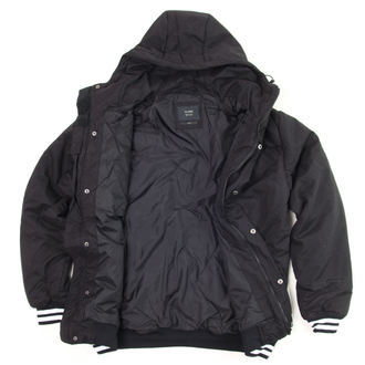Herrenjacke  Winter -- GLOBE - Meanwood - BLACK