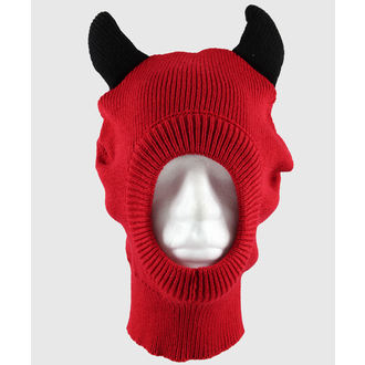 Balaclava Freaks And Friends - Red - Bioworld