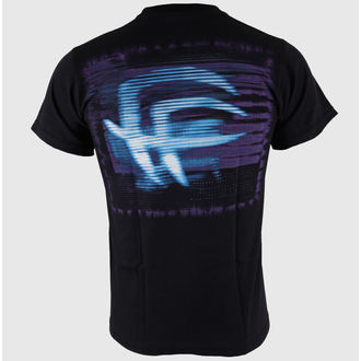 Herren T-Shirt  Fear Factory - Demanufacture - Black - LIVE NATION, LIVE NATION, Fear Factory