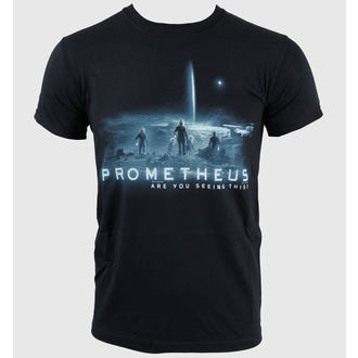 Herren T-Shirt PROMETHEUS - Are You Seeing This