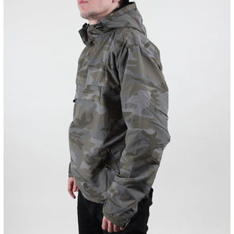Jacke (Windjacke) SURPLUS - Windbreaker - Nightcamo
