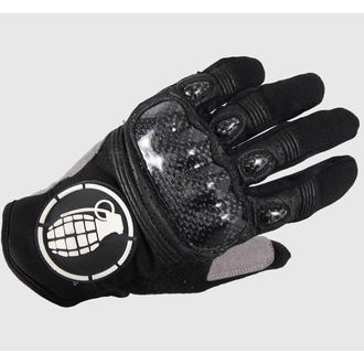 Handschuhe GRENADE - Knuckle - Black