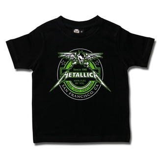 Kinder T-Shirt Metallica - (Fuel) - Metal-Kids, Metal-Kids, Metallica