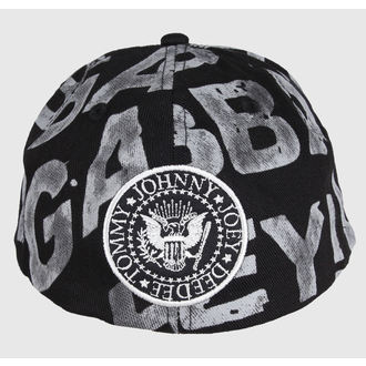 Cap Ramones - Pin Head - BRAVADO USA - RMN103H