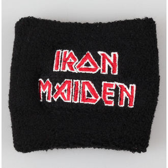 Schweißarmband IRON MAIDEN - Logo - The Final Frontier - RAZAMATAZ, RAZAMATAZ, Iron Maiden