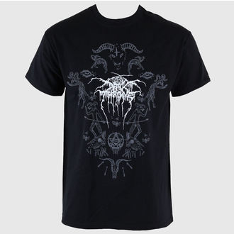 Herren T-Shirt Darkthrone - Goatlord 2012 - RAZAMATAZ, RAZAMATAZ, Darkthrone