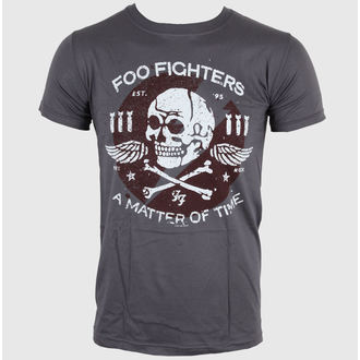 Herren T-Shirt Foo Fighters - Matter Of Time - LIVE NATION - RTFFI047
