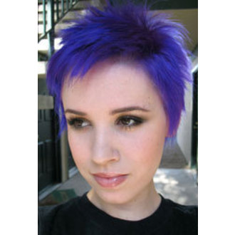 Haarfarbe MANIC PANIC - Amplified - Ultra Violet