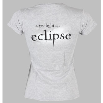 Damen T-Shirt  Twilight - Eclipse - Cullen Crest In Eclipse - LIVE NATION - PE6297SKCP