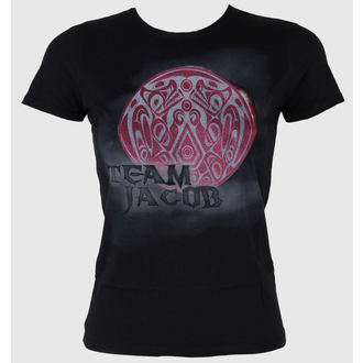 Damen T-Shirt  Twilight - Eclipse - Wolf Pack Tatoo In Eclipse - LIVE NATION - PE6298SKBP