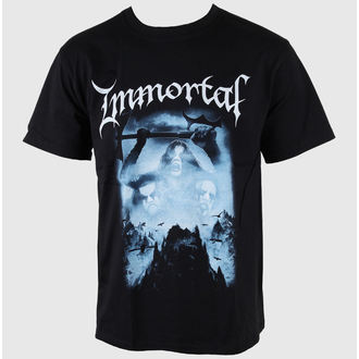 Herren T-Shirt Immortal - Dark Itales Of Wrath - NUCLEAR BLAST - 176855