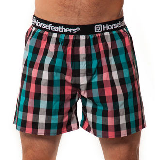 Boxershorts Men HORSEFEATHERS - Apollo - MINT