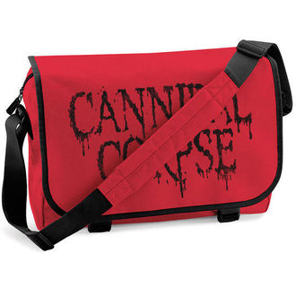 Tasche Cannibal Corpse  - Logo - PLASTIC HEAD, PLASTIC HEAD, Cannibal Corpse