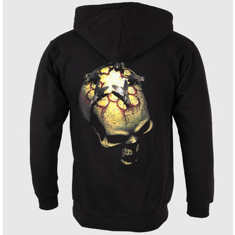 Herren Hoodie  Black Veil Brides - Morning Star - PLASTIC HEAD
