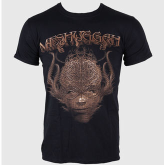 Herren T-Shirt Meshuggah - Gateman - PLASTIC HEAD - PH7183