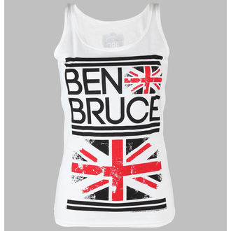 Damen Tank Shirt  Asking Alexandria - Ben Bruce - PLASTIC HEAD - PH7260