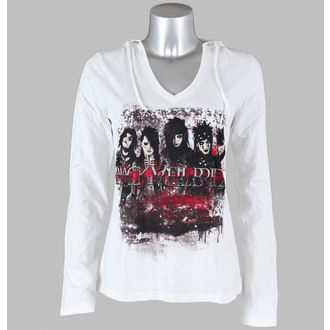 Longshirt Damen Men Black Veil Brides - Destroy - PLASTIC HEAD - PH6017