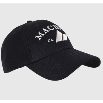 Basecap MACBETH - CA