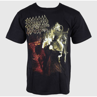 Herren T-Shirt Morbid Angel - ILLVD Album Cover - JSR - MNG148