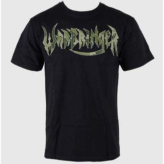 Herren T-Shirt Warbringer - Total Fucking War - JSR - WBG101