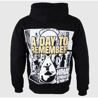 Herren Hoodie  A Day To Remember - Golden Eagle - VICTORY