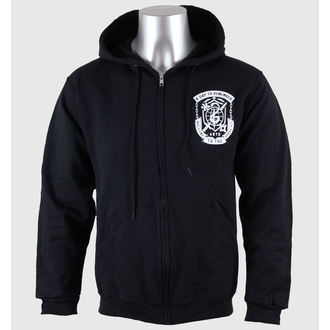 Herren Hoodie  A Day To Remember - Snake Pit Black - VICTORY, VICTORY RECORDS, A Day to remember