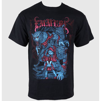 Herren T-Shirt Emmure - Little Red Riding - VICTORY, VICTORY RECORDS, Emmure