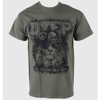 Herren T-Shirt Otep - We Dream Like Lions - VICTORY - VT872