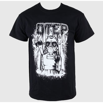 Herren T-Shirt Otep - Little Girl - VICTORY - VT891