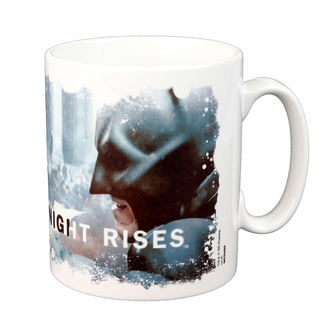 Keramiktasse  (Pott) The Dark Knight Rises (Maske) - Pyramid Posters