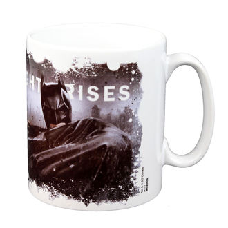 Keramiktasse  (Pott) The Dark Knight Rises (Cityscape) - Pyramid Posters - MG22030