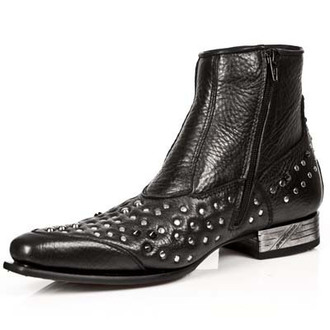 Schuhe NEW ROCK - NW114-C2