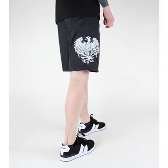 Herren Shorts   A Day To Remember - Pheonix Logo - VICTORY