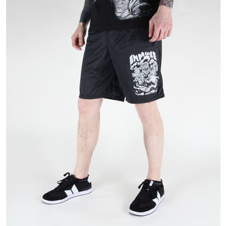 Herren Shorts   Emmure - Carthock Gym - VICTORY - GS017
