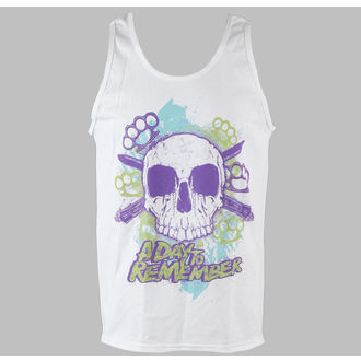Tank Shirt Men A Day To Remember - Beatdown - VICTORY - VT477