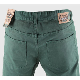 Herren Shorts   GLOBE - Goodstock Denim