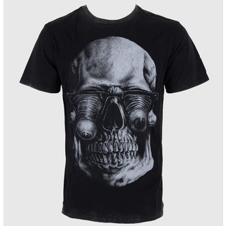 Herren T-Shirt IRON FIST - Too Much - schwarz