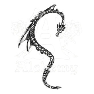 Ohrringee The Dragon's Lure (rechtes Ohr) ALCHEMY GOTHIC - E274