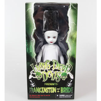 Puppe LIVING DEAD DOLLS - Universal - Monster Bride - 45387