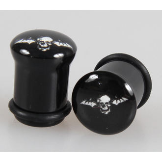 Ohrringee (Tunnel) Avenged Sevenfold - Plugs - BRAVADO USA
