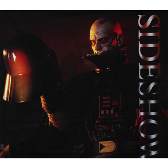 Fahne  Star Wars - Darth Vader 76x183