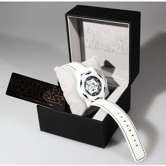 Armbanduhr STAR WARS - Watch Stormtrooper