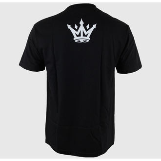 Herren T-Shirt MAFIOSO - Throne - Black