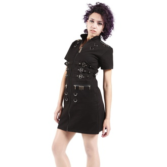 Damen Kleid  DEAD THREADS  - DC 9535