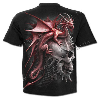 Herren T-Shirt SPIRAL - Serpent Infectin - DT220600