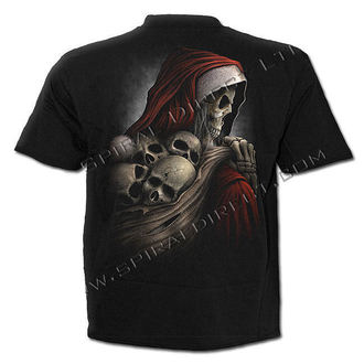 Herren T-Shirt SPIRAL - The Anti-Santa - DW198600