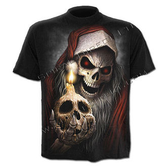 Herren T-Shirt SPIRAL - The Anti-Santa