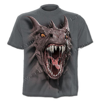 Kinder T-Shirt SPIRAL - Roar Of The Dragon