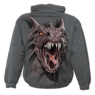 Kapuzenpullover Kinder SPIRAL - Roar Of The Dragon