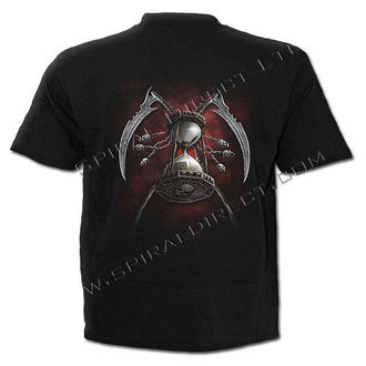 Herren T-Shirt SPIRAL - Finger Of Death